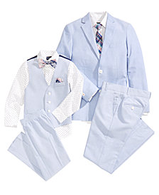 GET THE LOOK: Brother Formal Separates, Toddler, Little, & Big Boys
