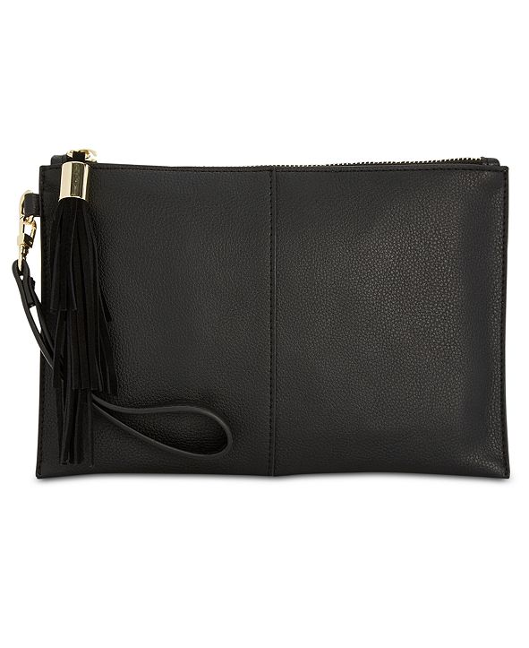 INC International Concepts INC Molyy Party Wristlet Clutch, Created for Macy's