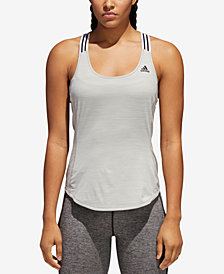 adidas Performer X-Back Tank Top
