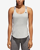 5f757f68a166c8 adidas Performer X-Back Tank Top