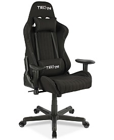 Techni Sport TS-F44 Gaming Chair, Quick Ship