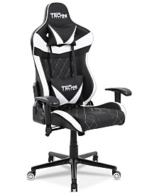 Techni Sport TS-XL1 Gaming Chair, Quick Ship