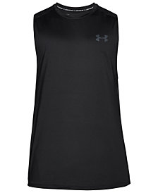 Under Armour Men's HeatGear® Sleeveless T-Shirt