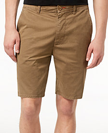 American Rag Men's Geo Print Shorts, Created for Macy's