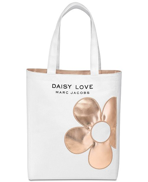 0a45703407df Marc Jacobs Receive a Complimentary Tote Bag with any large spray purchase  from the MARC JACOBS