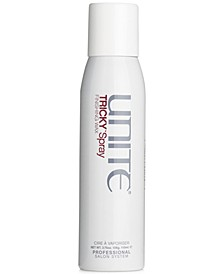 TRICKY Spray Finishing Wax, 3.75-oz., from PUREBEAUTY Salon & Spa