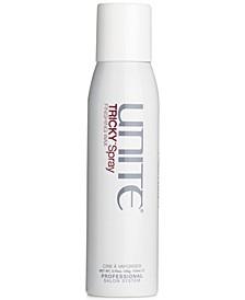 TRICKY Spray Finishing Wax, 3.75-oz., from PUREBEAUTY Salon & Spa