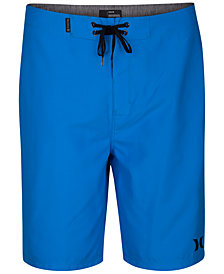 "Hurley Men's One And Only 2.0 21"" Board Shorts"