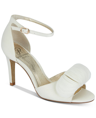 Adrianna Papell Gracie Evening Sandals