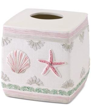 Avanti Coronado HandPainted Tissue Cover Bedding
