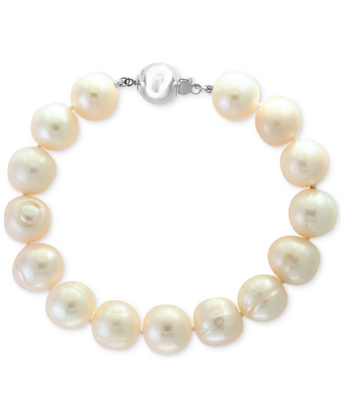 EFFY Collection - Cultured Freshwater Pearl (11mm) Bracelet