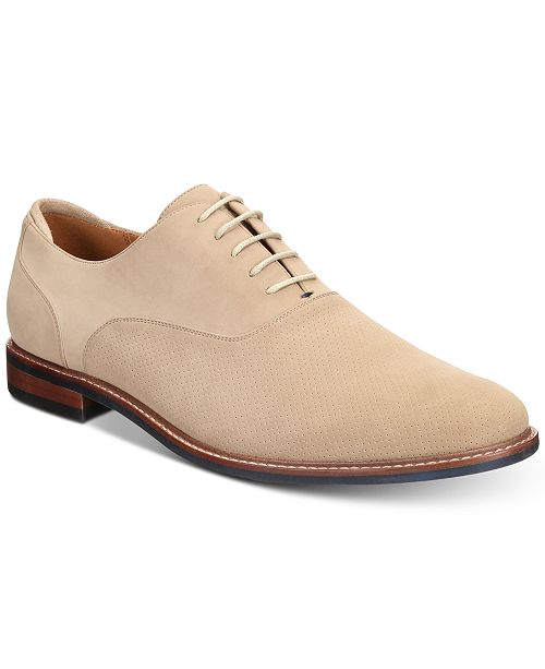 innovative design f859a a332d Call It Spring Men s Fresien Oxford Lace-Up Shoes