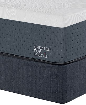 MacyBed Lux Greenbriar 12