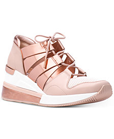 MICHAEL Michael Kors Beckett Trainer Sneakers