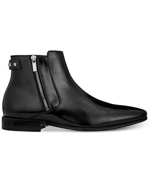 a95d509e42 ALDO Men s Sthephanus Double-Zip Boots   Reviews - All Men s Shoes ...
