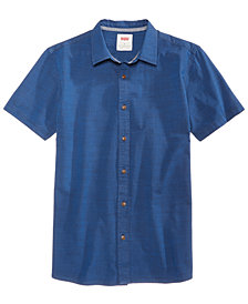 Levi's® Men's Slim-Fit Chambray Shirt