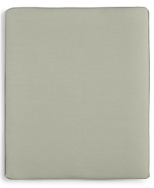 Hotel Collection Supima Cotton 825-Thread Count King Fitted Sheet, Created for Macy's
