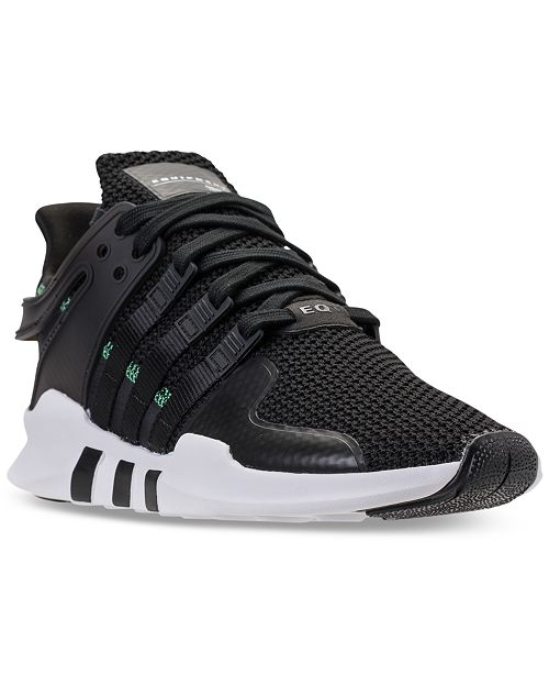 size 40 617e3 b996a ... adidas Mens EQT Support ADV Casual Sneakers from Finish ...