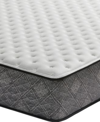 "MacyBed by  Elite 12.5"" Extra Firm Mattress - Twin, Created for Macy's"