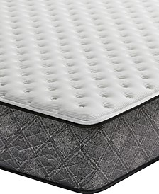 "by Serta  Elite 12.5"" Extra Firm Mattress - Twin, Created for Macy's"