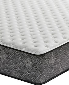 "MacyBed by Serta  Elite 12.5"" Extra Firm Mattress - Queen, Created for Macy's"