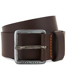 Men's Jeeko Casual Leather Belt