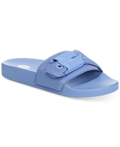 Dr. Scholl's OG Pool Slides