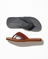2cc584bfb4d151 Tommy Hilfiger Men s Dilly Thong Sandals