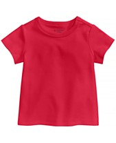 093020b829c0 Red Baby Girl Clothes - Macy s