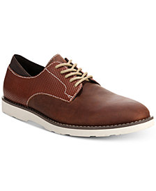 Dr. Scholl's Men's Rush Plain-Toe Oxfords