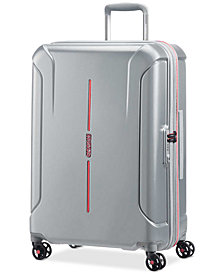 "American Tourister Technum 24"" Hardside Spinner Suitcase"