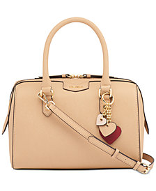Calvin Klein Small Satchel