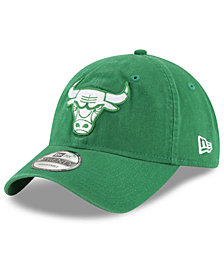 New Era Chicago Bulls St. Patricks Day 9TWENTY Cap