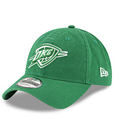 New Era Oklahoma City Thunder St. Patricks Day 9TWENTY Cap