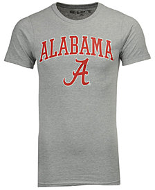 Retro Brand Men's Alabama Crimson Tide Midsize T-Shirt