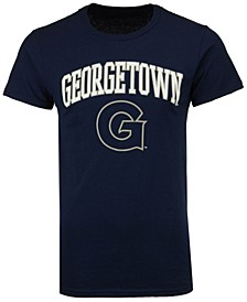 Men's Georgetown Hoyas Midsize T-Shirt