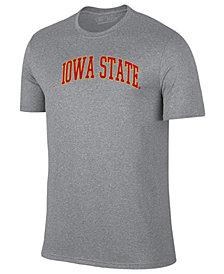 Retro Brand Men's Iowa State Cyclones Midsize T-Shirt