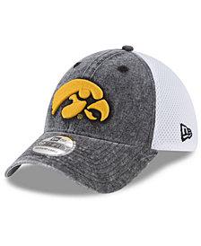 New Era Iowa Hawkeyes Washed Neo 39THIRTY Cap