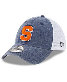 New Era Syracuse Orange Washed Neo 39THIRTY Cap