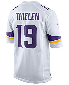Nike Men's Adam Thielen Minnesota Vikings Game Jersey