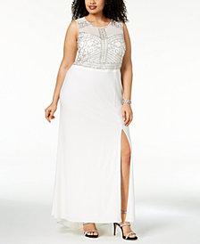 Ivory/Cream Prom Dresses 2018 - Macy\'s