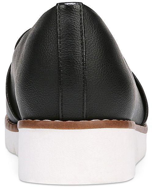 d61a7388b31 Dr. Scholl s Women s Imagine Loafers   Reviews - Flats - Shoes - Macy s