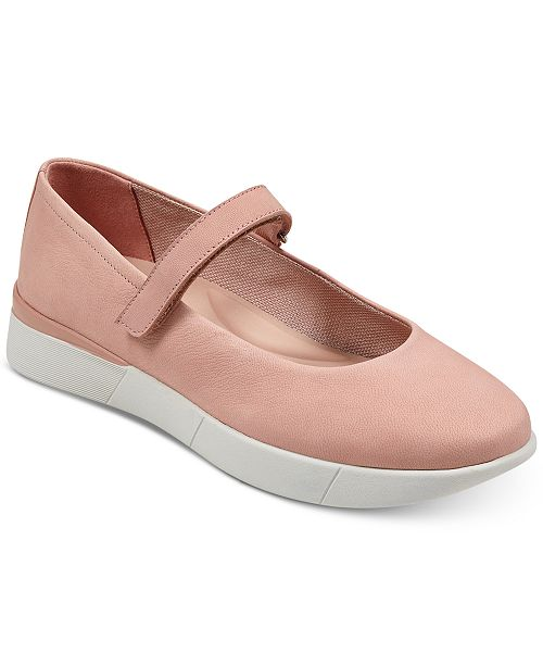 f93025b285b Easy Spirit Easy Spirit Cacia Mary Jane Flats   Reviews - Flats - Shoes -  Macy s