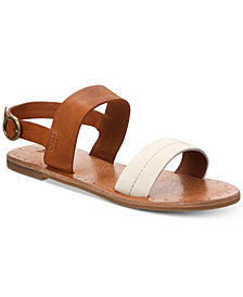 Frye Women's Ally 2 Band Sling Sandals