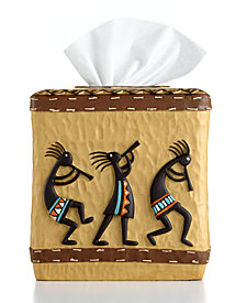 Avanti Kokopelli Tissue Holder