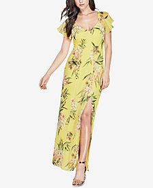 GUESS Loyola Printed Maxi Dress