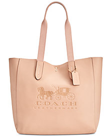 COACH Grove Medium Tote, Created for Macy's