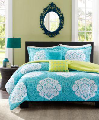 Tanya 4-Pc. Twin/Twin XL Comforter Set