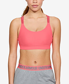 Under Armour Vanish Low-Impact Sports Bra