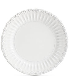 Gibson Madeira Bread Plate